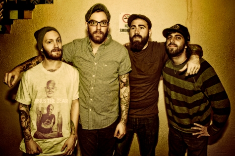 Four Year Strong by Katie Hovland Print