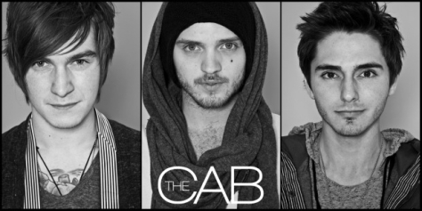 The_Cab