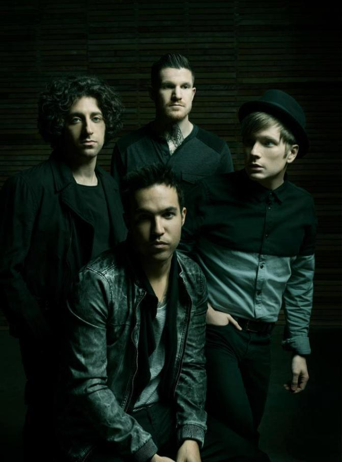 Fall Out Boy To Play Manila This August