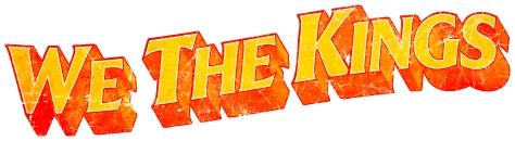 We The Kings_Logo