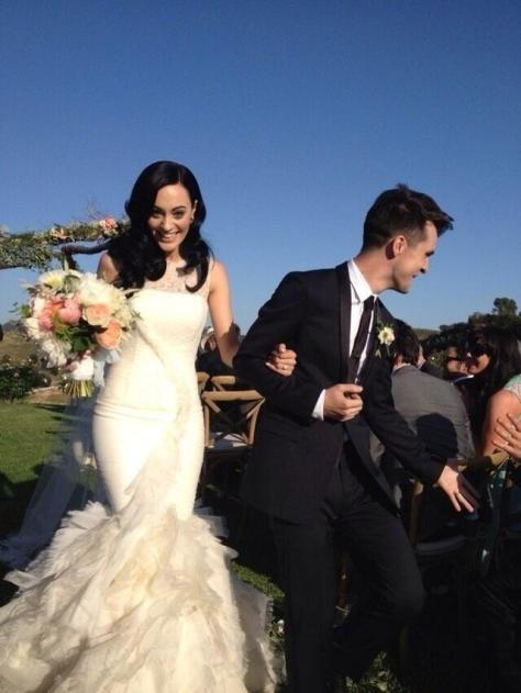 mr and mrs urie