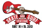 Skate And Surf Festival Set Times