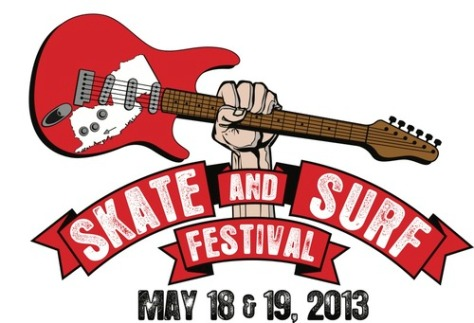skate and surf 2013