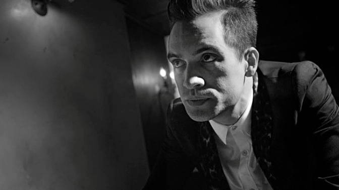 Panic! At The Disco – The Gospel Tour Update #2