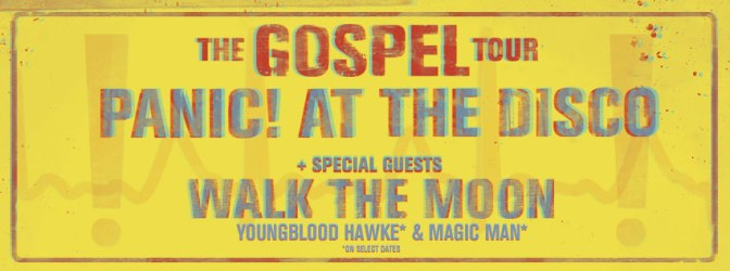 the gospel tour-ft
