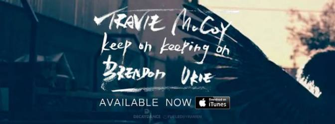 Travie McCoy Releases New Music Video