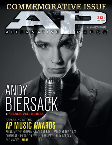 Andy BVB