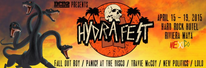 DCD2 Records Presents: Hydra Fest
