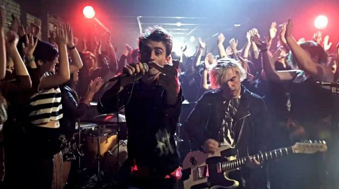[Video] New Politics Cover The Beastie Boys