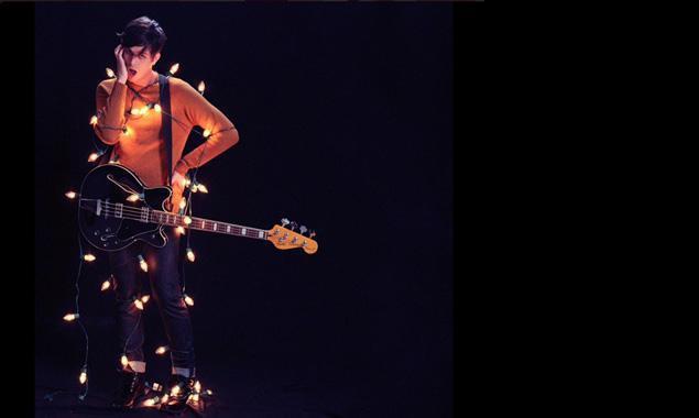 Dallon Weekes Releases Christmas Song